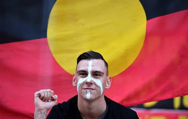 Dylan Voller preliminary legal issue