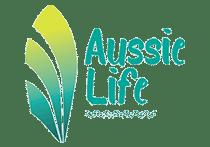 aussie life logo