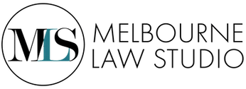 melbourne law studio logo