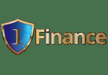 iFinance logo